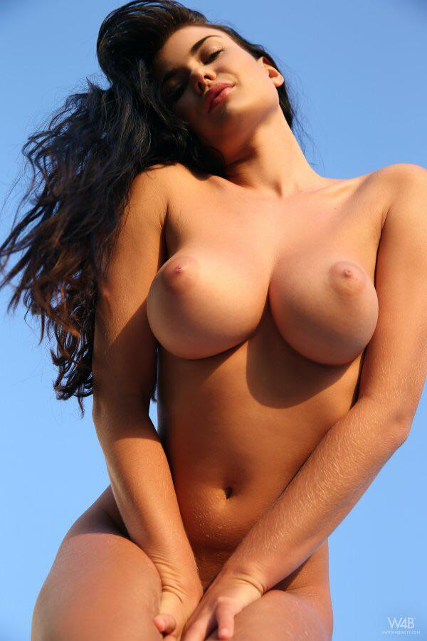 Stooks recommend Naked young nude models