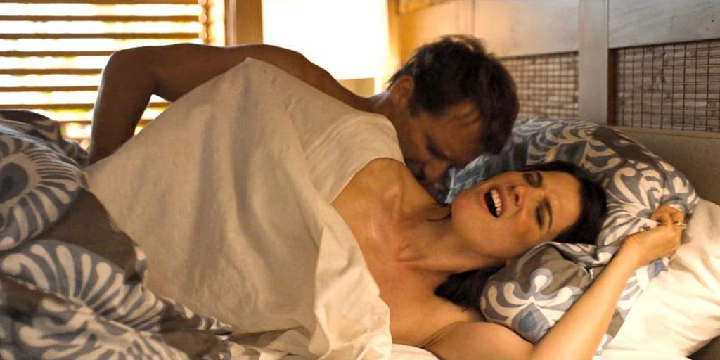 Admin recommends Viginia madsen nude