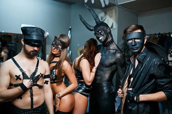 Gorri recommends Male strip clubs in dmv area