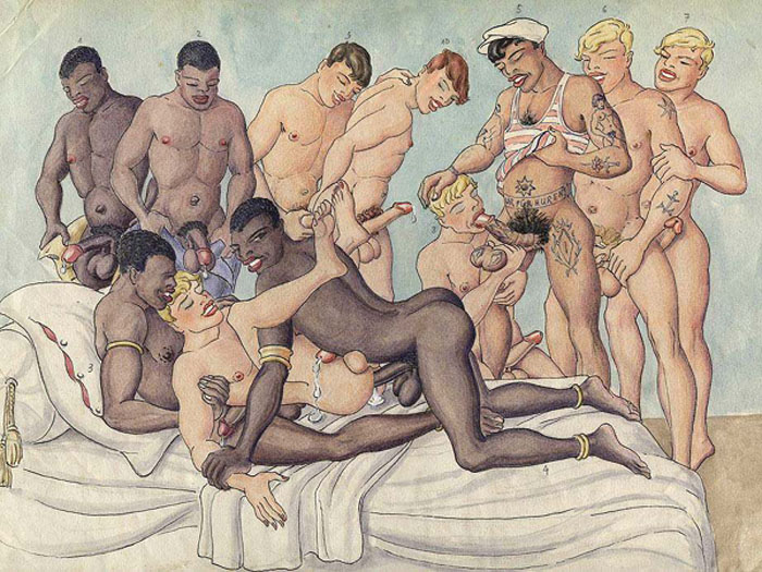 Shan recommend Orgy for sale