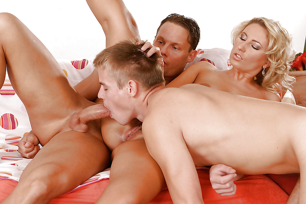 Pattie recommends A jolle gang bang
