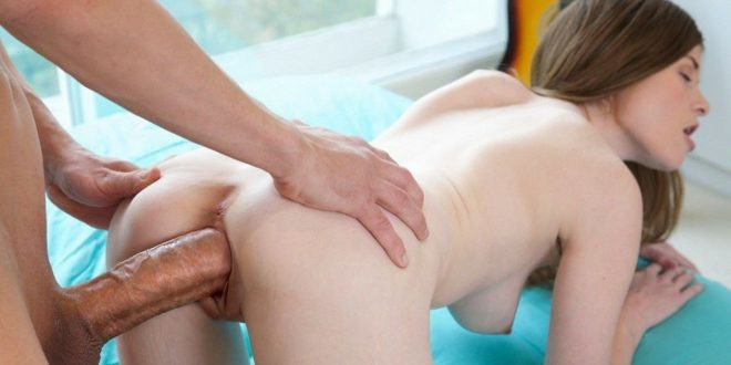 Leino recommends Amatuer natural redhead videos