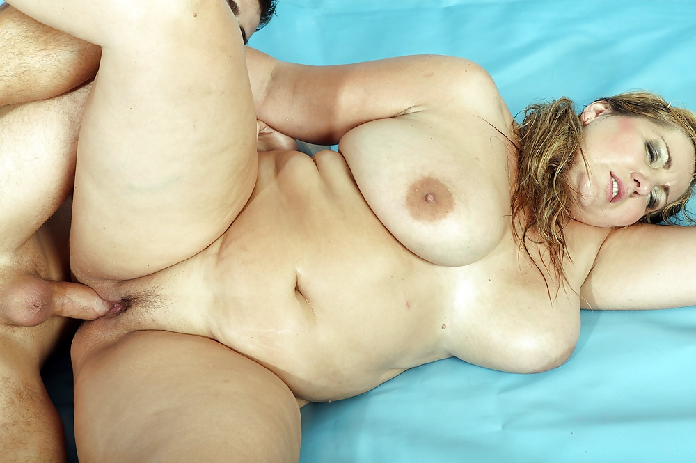 Shane recommends Bbw blonde chubby mature