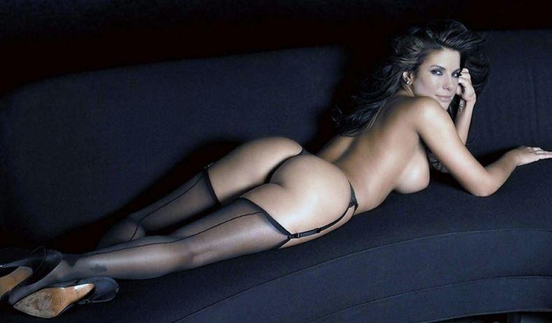Georgine recommends Mature stockings wife erotic photos
