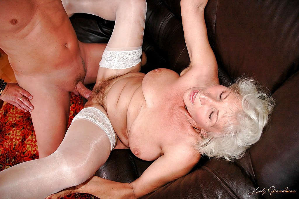 Jerald recommends Pale milf getting some bbc