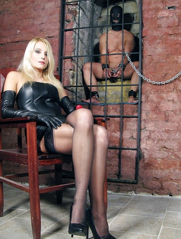 Toussant recommend Femdom roleplay fantasy ideas