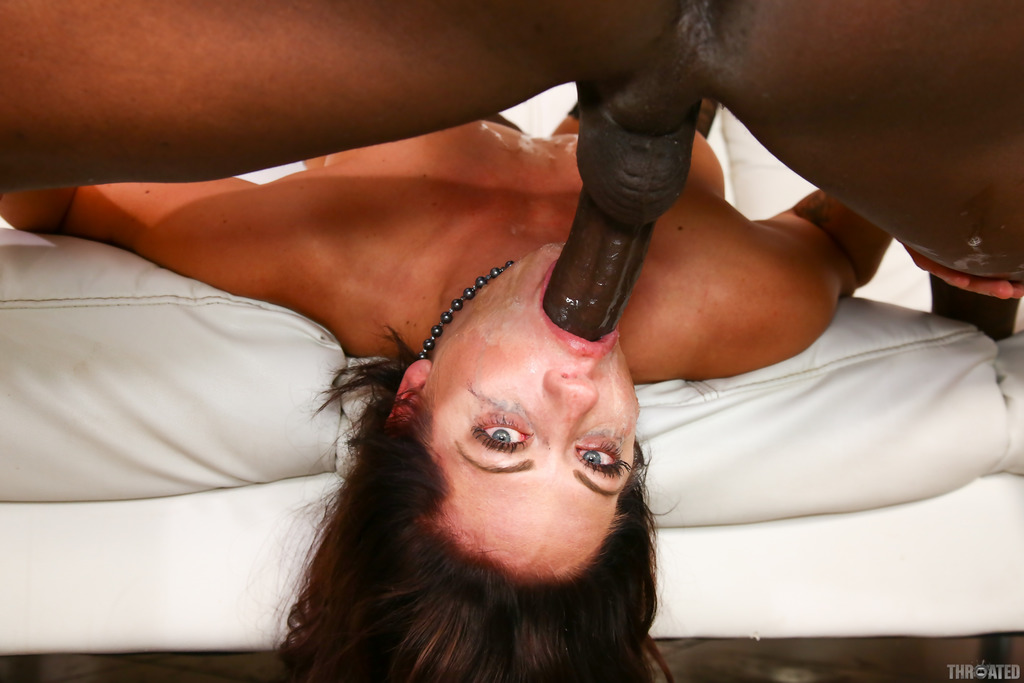 Tamra recommends Sidney steele first interracial scenne