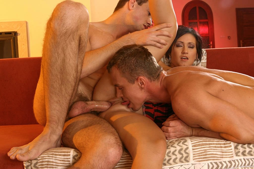 Benscoter recommends Gangbang auditions natalia rossi