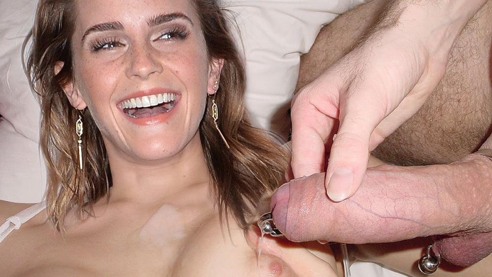 Celebrity Face Swap Porn
